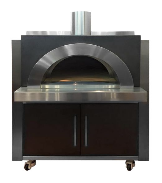 Wood fired pizza ovens melbourne victoria