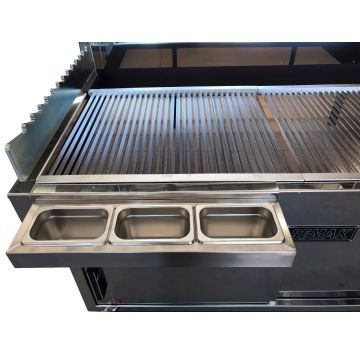 28203 Heavy Duty Bar Grill Kit - Suit M28C
