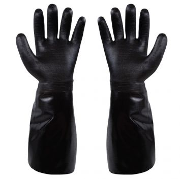 39020 Heat Resistant Gloves