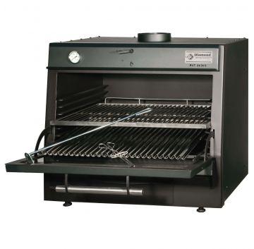 CBQ-075 Charcoal Oven
