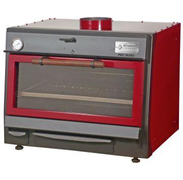 CBQ-060 Charcoal Oven