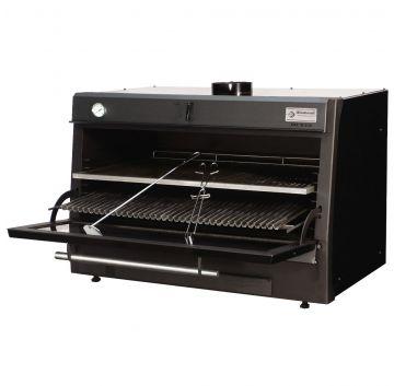 CBQ-120 Charcoal Oven