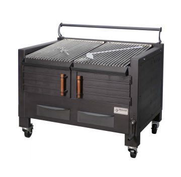 CBQ-M80 Charcoal Barbecue/Grill