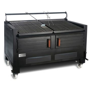 CBQ-M120 Charcoal Barbecue/Grill