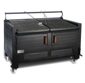 CBQ-M120 Charcoal Barbecue/Grill