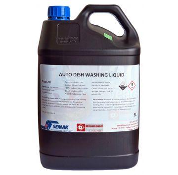 SASW05 No Rinse Sanitiser 5 Litres