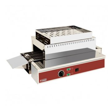 Diamond GPE/210 Flat Conveyor Toaster