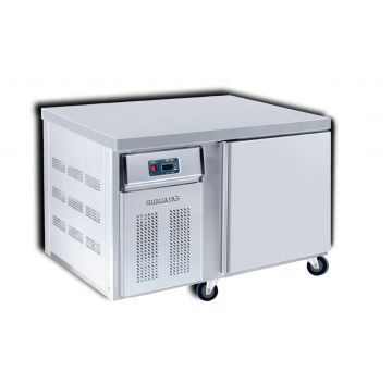 Counter Chiller 1 Door 1200 Front View
