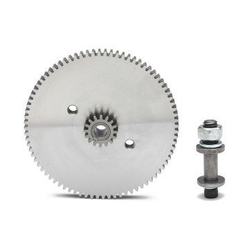 35027 16/80T Gear Assembly Kit