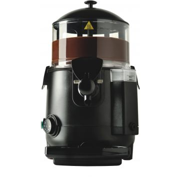 HCD5 Hot Chocolate Dispenser Front View