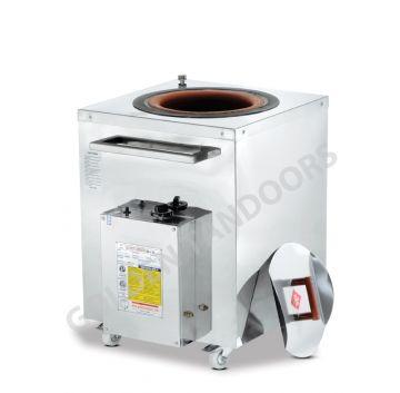 Golden Tandoors GT-610AG Gas Tandoor Oven
