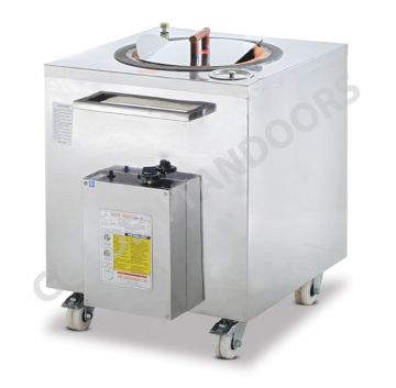 Golden Tandoors GT-710AG Gas Tandoor Oven