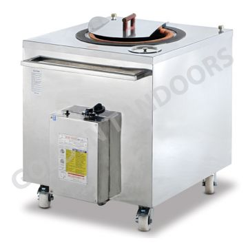 Golden Tandoors GT-810AG Gas Tandoor Oven