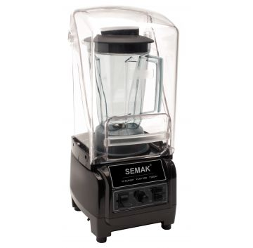 VCM1500B Vitacrush Blender Black