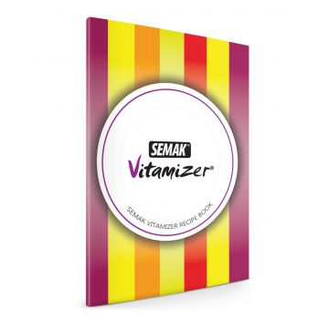 Semak Vitamizer Recipe Book