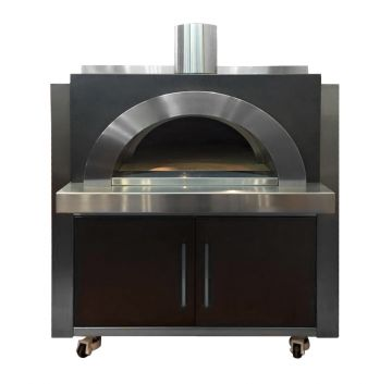 WFCPO1200 Commercial Wood Fired Pizza Oven