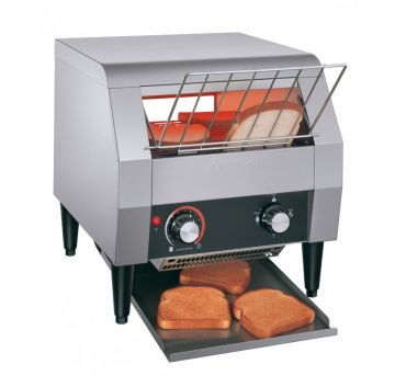 Diamond TM-10H Electric Conveyor Toaster