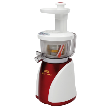 Vitajuice Cold Press Juicer Range