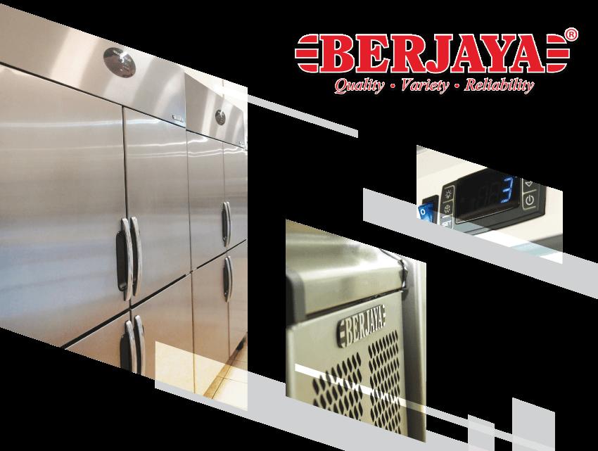 Berjaya Refrigeration