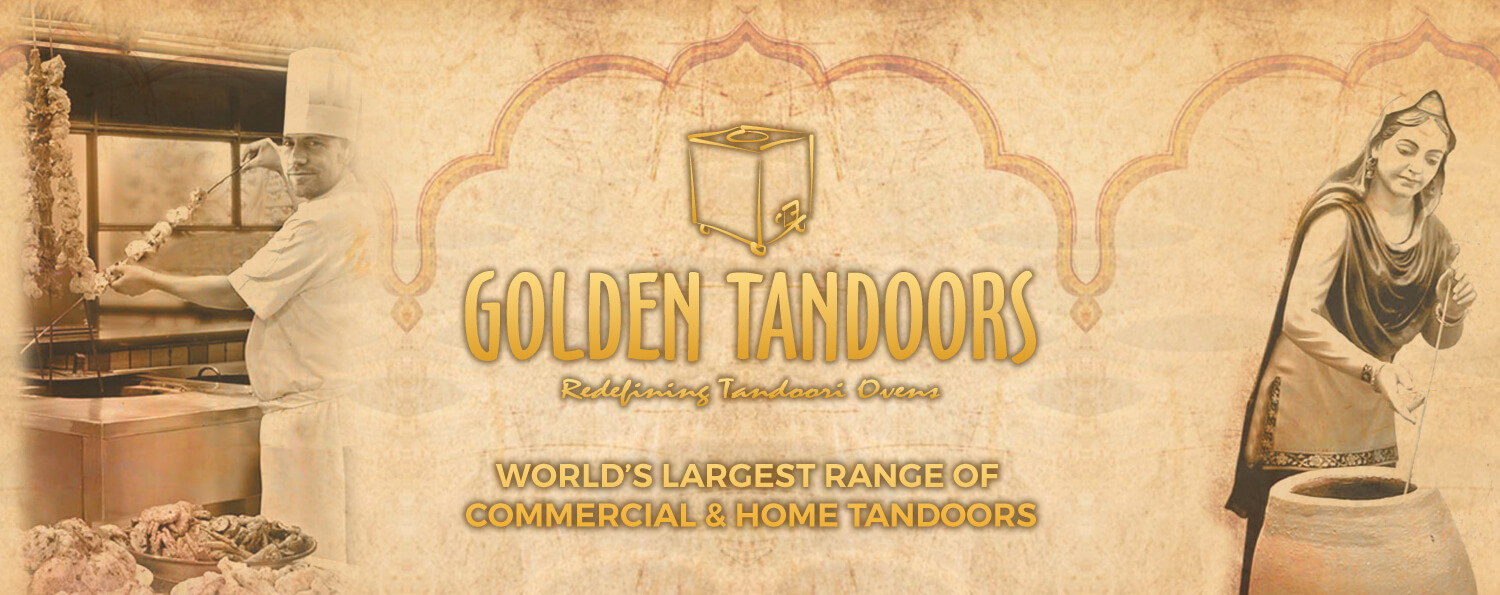 Golden Tandoors
