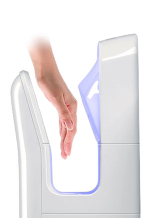 Semak EcoDry Hand Dryers