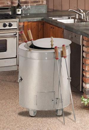 Home Tandoor Ovens