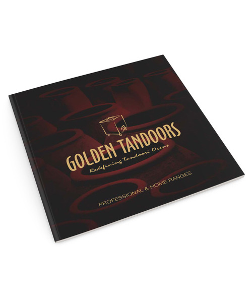 Golden Tandoors Product Catalogue