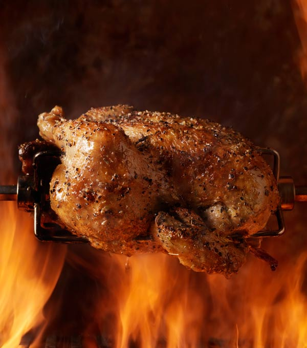 Artisans of Rotisserie Cooking
